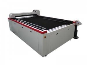 Large Area CO2 Laser Cutting Machine for Acrylic Wood MDF