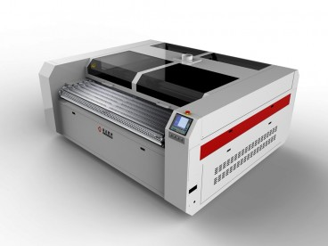 GoldenCAM Camera Registréierung Laser Cutter