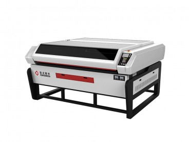 Laser Cutting Engraving Machine with Electric Lift Table