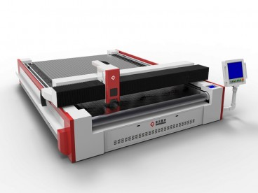 Laser Cutting Machine for Car Mat