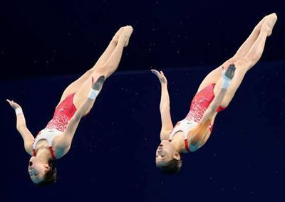 Laser Cutting Technology on Olympic Garments