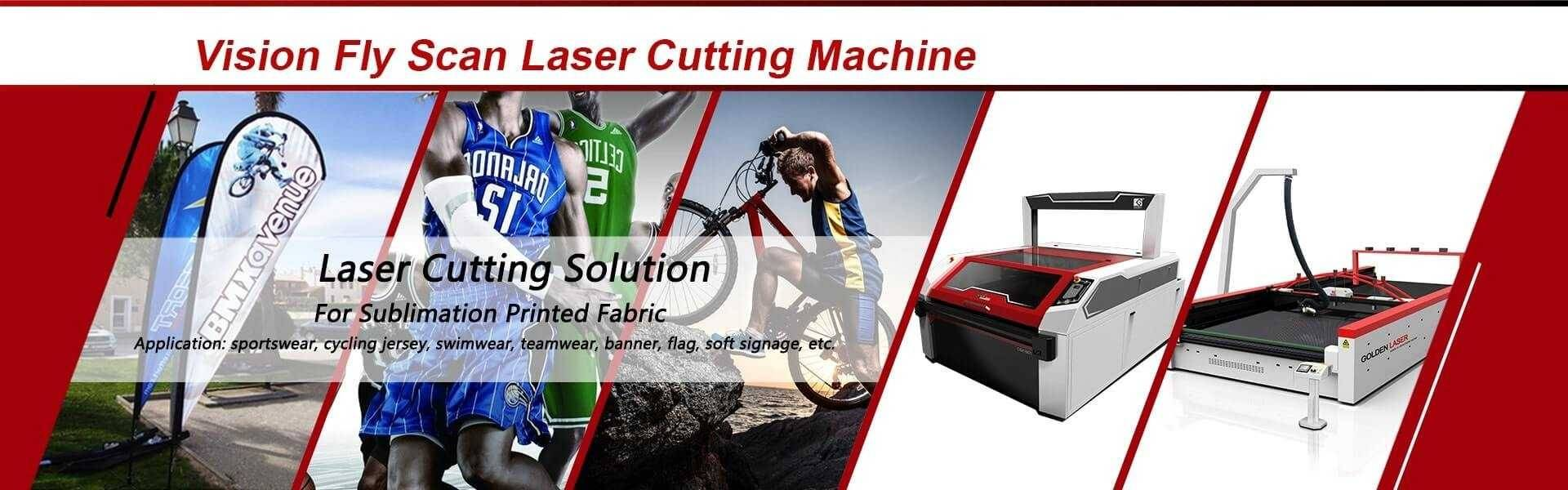 fyzje laser cutting machine-SGIA banner